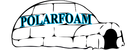 Polarfoam logo