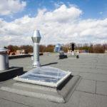 katuste soojustamine